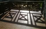 Medinė tvorelė